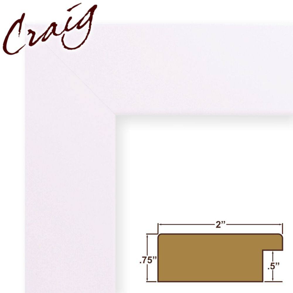 Craig Frames Inc 6x32 Custom 2\