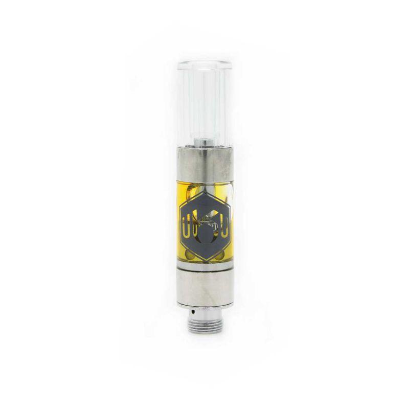 Rhino Glue Vape Cart | (I) - Curaleaf