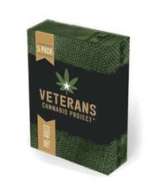 5 PK VET | Forbidden Fruit 1.25g at Curaleaf AZ Youngtown