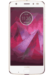 moto z2 force edition | MOT1789GDKIT at Sprint 289 Lafayette St