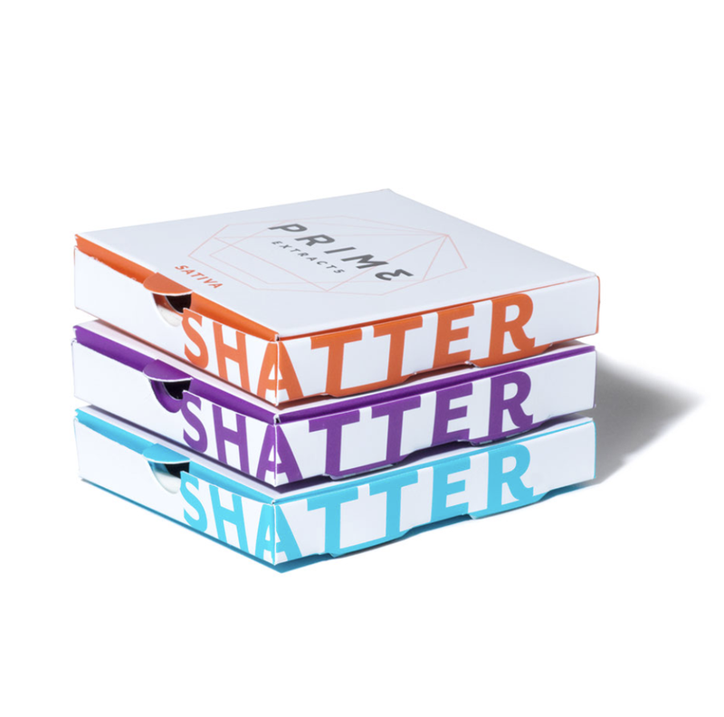 Prime Shatter Super Mag 1g - Prime
