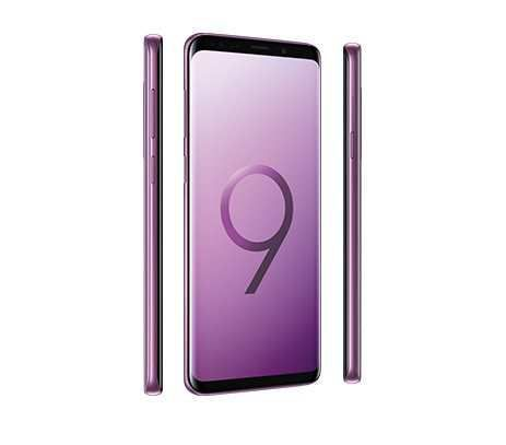 Samsung Galaxy S9 plus - Samsung - SPHG965UPRP | In Stock - Gardena, CA
