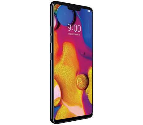 LG V40 ThinQ - LG | In Stock - East Liverpool, OH