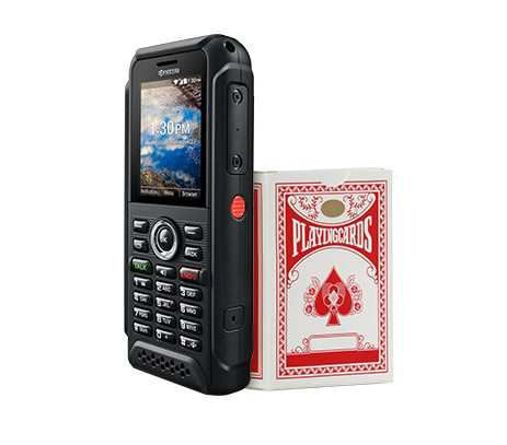 Kyocera DuraTR - Kyocera - KY4750E8BLK | Low Stock, Contact Us - Oceanside, CA