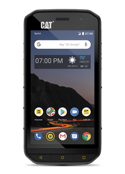 CAT S48c at Sprint 3400 Nm 528 Nw
