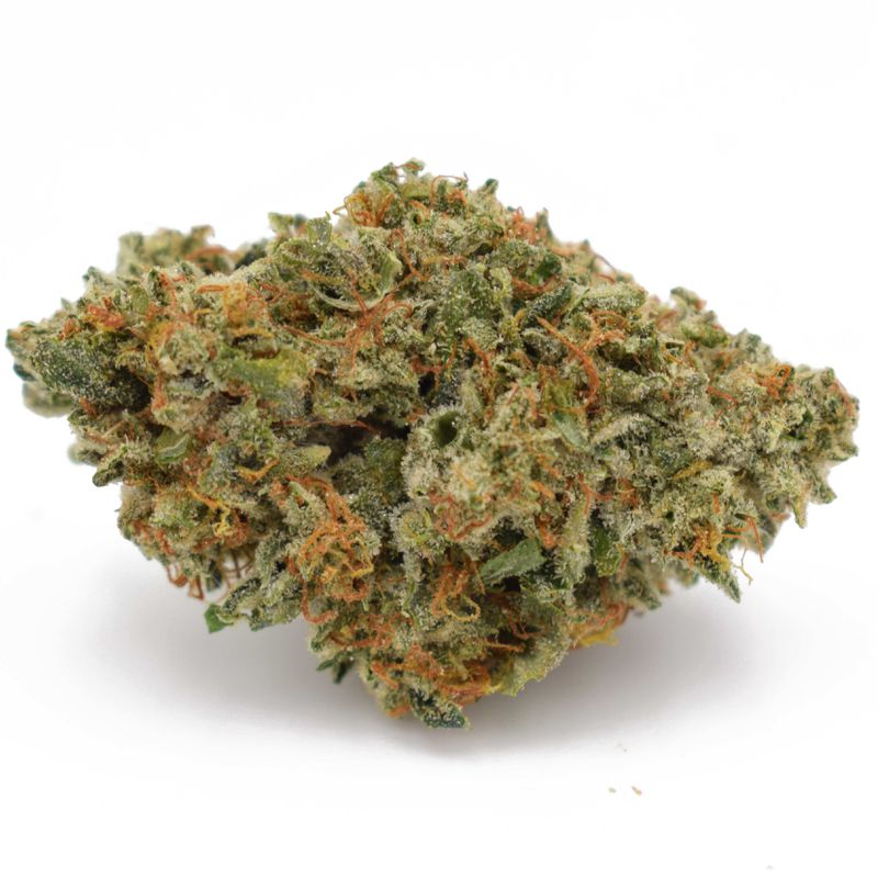 Asteroid OG Small Bud (1/4oz) - None