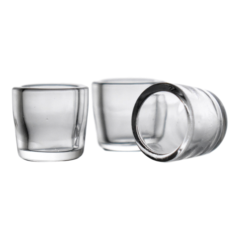 Opaque 20mm Insert Dish - Yo Dabba
