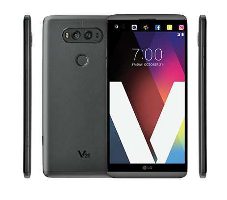 LG V20 - LG | Out of Stock - Abilene, TX