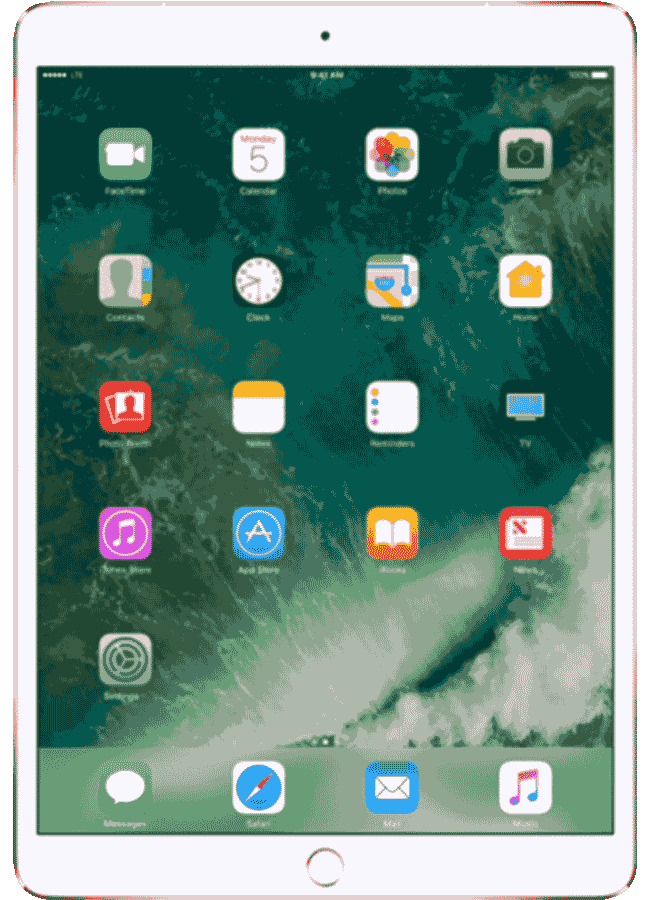 10.5-inch Apple iPad Pro - Apple | In Stock - Fishers, IN