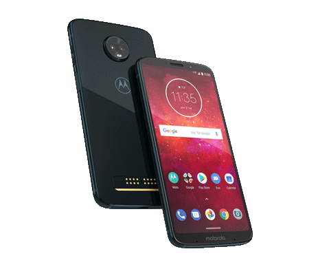 Moto Z3 play - Motorola | Available - Des Moines, IA