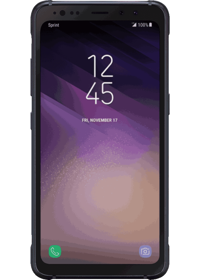 Samsung Galaxy S8 Active - Samsung - SPHG892UGRY | Low Stock, Contact Us - Deerfield Beach, FL