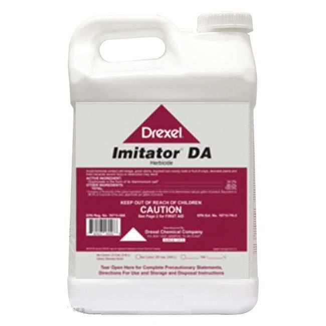 Drexel Imitator DA Glyphosate Herbicide - 2 5 Gallon (05450-102)