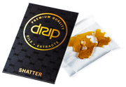 3CDR Shatter 1g  Lemon Tree  Gold at Curaleaf AZ Gilbert