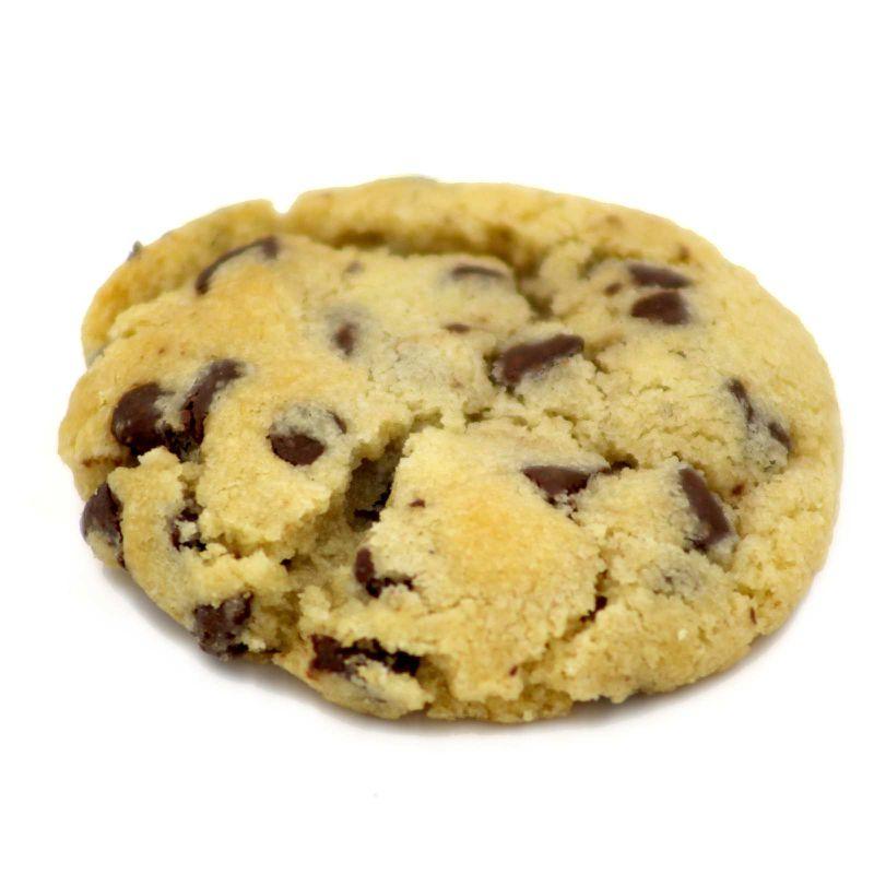 Chocolate Chip Cookies | 120mg - TOPSHELF