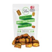Sweet & Savory Pretzels 50mg at Curaleaf AZ Bell