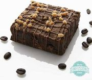 Mocha Toffee Brownie 100mg at Curaleaf AZ Central