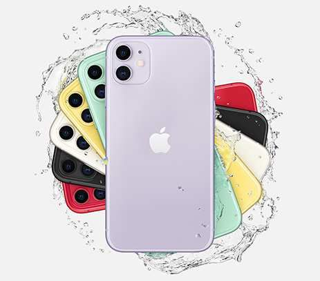 Apple iPhone 11 - Apple