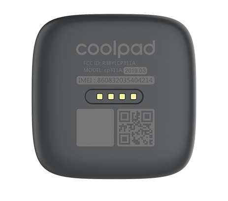 Tracker + Safe & Found - Coolpad