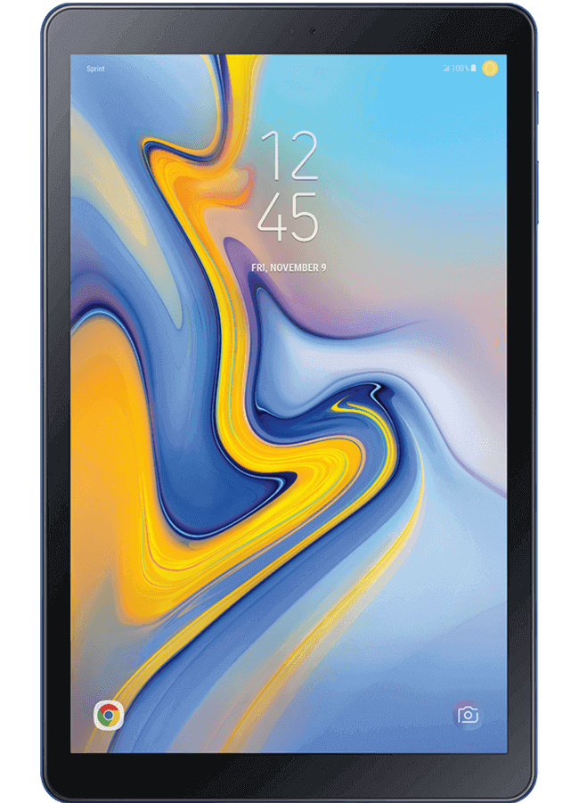 Samsung Galaxy Tab A 10.5 - Samsung | Low Stock, Contact Us - Dorchester, MA
