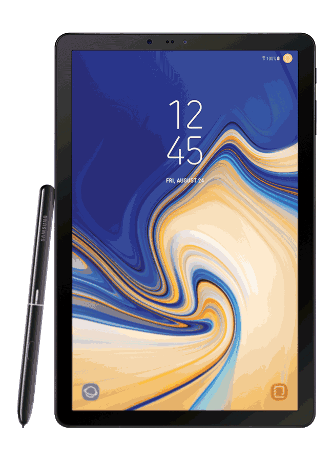 Samsung Galaxy Tab S4 - Samsung | Out of Stock - Milford, DE