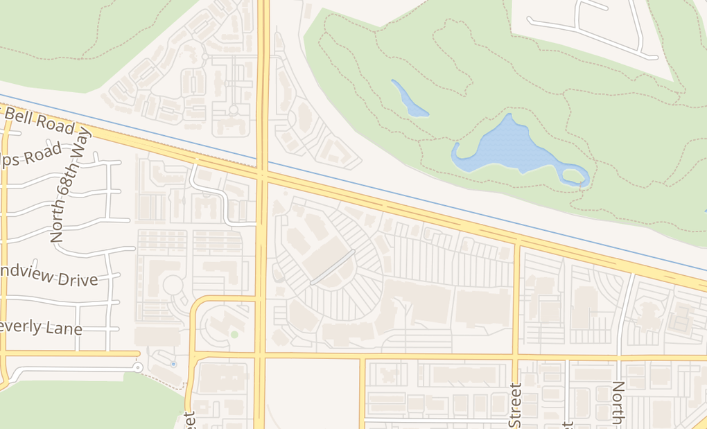 About Sprint The Promenade - Scottsdale, AZ