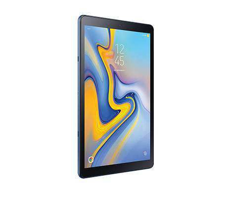Samsung Galaxy Tab A 10.5 - Samsung | Low Stock, Contact Us - Garland, TX