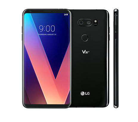 LG V30 plus - LG - LGLS9982BLK | In Stock - Germantown, WI