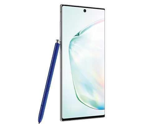 Samsung Galaxy Note10 - Samsung