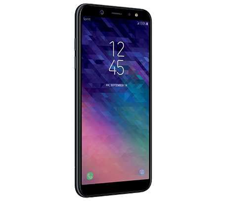 Samsung Galaxy A6 - Samsung | Out of Stock - Lexington, KY
