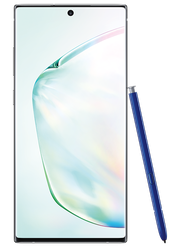 Samsung Galaxy Note10+ at Sprint Prospect Crossing, LLC