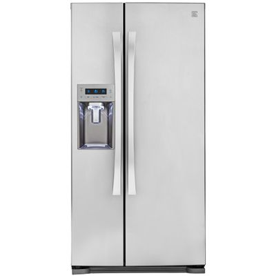 Appliances at Sears Chicago-Harlem Ave - A