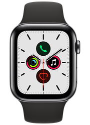 Apple Watch 5at Sprint Marketview Yorkville Plaza II