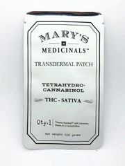 CBD Transdermal Patch at Curaleaf Takoma