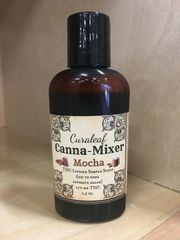 Canna-Mixer Mocha 250mg at Curaleaf Maine