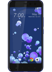 HTC U11 at Sprint 3400 Nm 528 Nw
