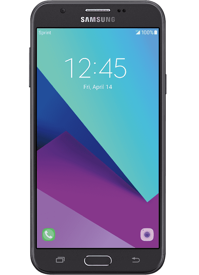 Samsung Galaxy J7 Perx - Samsung | Out of Stock - Cumming, GA