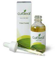 Curaleaf Tincture Mocha 1-1 at Curaleaf Gaithersburg