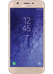 Samsung Galaxy J7 Refine at Sprint New Lenox Retail Center