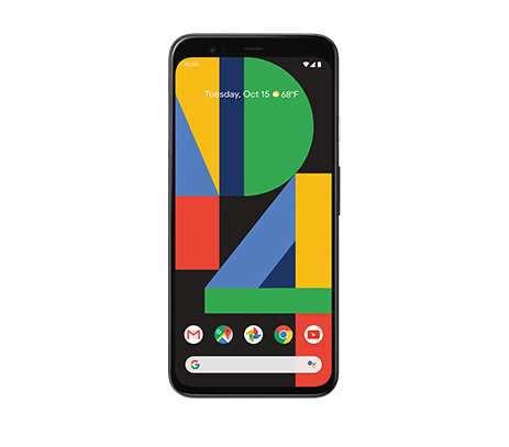 Google Pixel 4 - Google