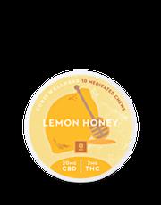 Sour Lemon PR .5G at Curaleaf Takoma