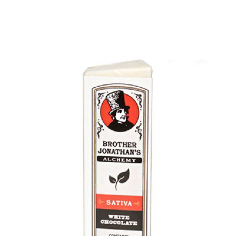 Brother Jonathan`s White Chocolate 60mg | (S) - ATG