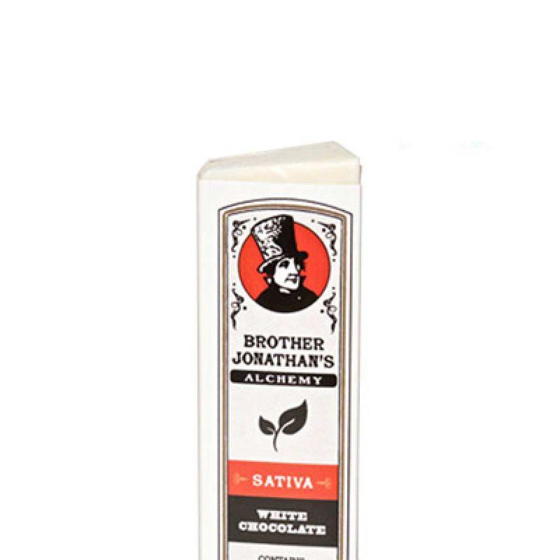 White Chocolate Sativa | 60mg - Brother Jonathan