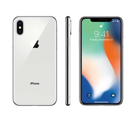 Apple iPhone X - Apple | In Stock - Tyler, TX