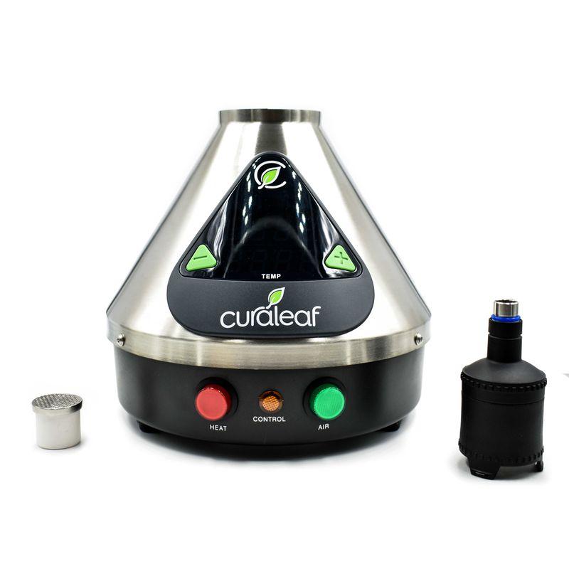 Curaleaf Tabletop - Vaporizer - Curaleaf