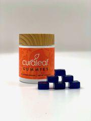 Gummy THC 5mg ea./30pk $18 at Curaleaf Maine