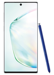 Samsung Galaxy Note10 at Sprint Town & Country Center I