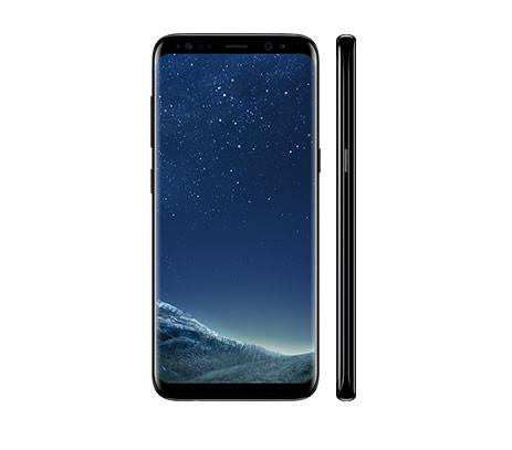 Samsung Galaxy S8 - Samsung - SPHG950UBLK | In Stock - Brown Deer, WI