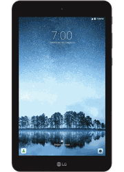 LG G Pad F2 8.0 at Sprint Shops of Chickasaw Gardens