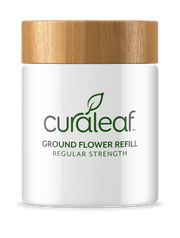 Ground Flower Pod Refills Sativa 20:1 - 700mg at Curaleaf Plattsburgh - Curbside Pick-up Only