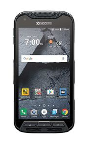 Kyocera DuraForce PRO | KY6833E32BLK at Sprint 681 Nw Division St